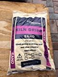 kiln dried sand dry sand  block paving joints