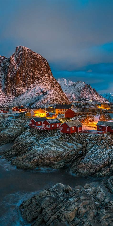 15 Amazing Places To Visit In Norway Lofoten Wanderlust