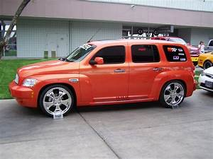 Images Of Chevy Hhr
