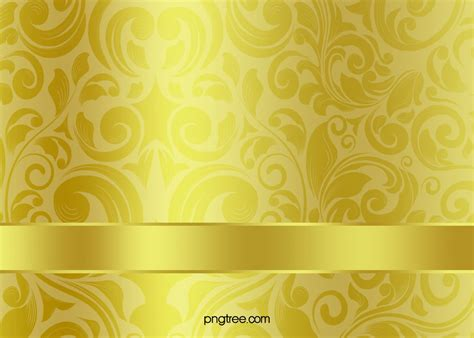 gold luxury seamless pattern wallpaper floral background