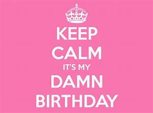 Its My Birthday Tumblr   www.imgkid.com - The Image Kid ...
