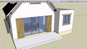 Comment Faire Une Maison : comment dessiner sa maison pour optimiser l 39 espace sans ~ Dallasstarsshop.com Idées de Décoration