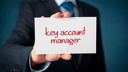 Account Key Manager Certifierad Kursbeskrivning