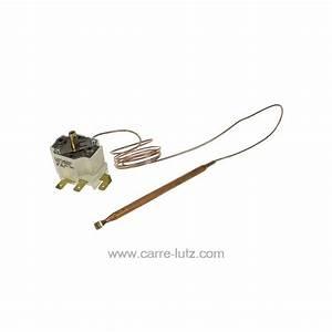 Thermostat Radiateur Fonte : thermostat de radiateur lectrique dcu ref 732114 ~ Premium-room.com Idées de Décoration