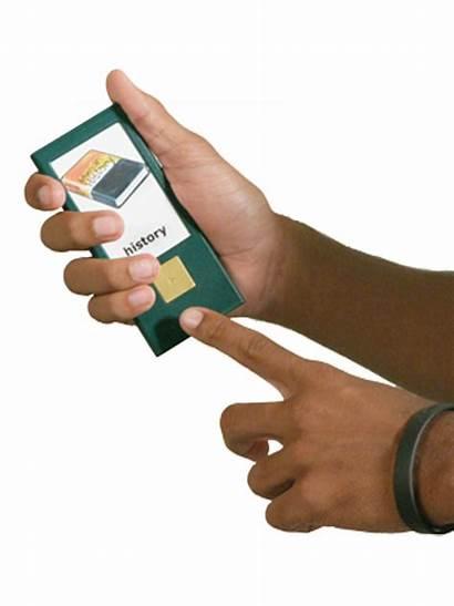 Gotalk Communication Device Assistive Speech Technology Assistance
