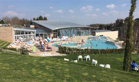 Ingresso Terme Chianciano Park Hotel Chianciano Terme Toscana Daylighttour