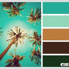 1000+ Ideas About Tropical Colors On Pinterest  Nautical
