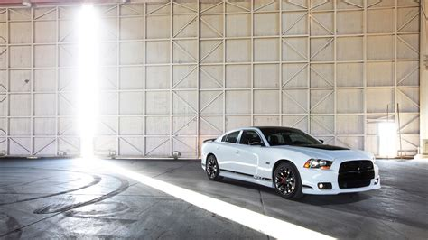 dodge charger srt  appearance package announced