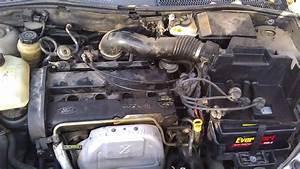Ford Focus 2 3 Engine Diagram Ford Focus 2 3l Engine