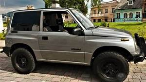 Radiador Chevrolet Suzuki Vitara 3 Puertas 1 6