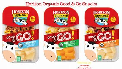 Snacks Organic Horizon Crowdtap Sponsored Lunches Mentioned