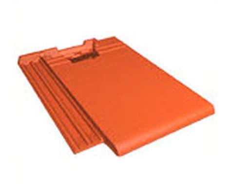Redland Clay Plain Tiles by Redland Fontenelle Clay Tile Extons Roofing Supplies