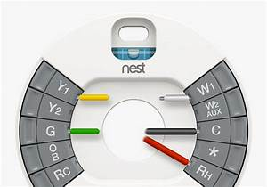 Get Wiring Diagram For Nest Thermostat Images