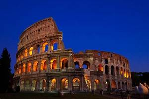 Colosseum Wallpapers - Wallpaper Cave
