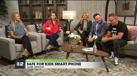 gabb wireless  phone   safe  kids kutv