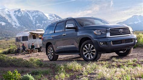 2018 Toyota Sequoia Price * Release Date * Interior