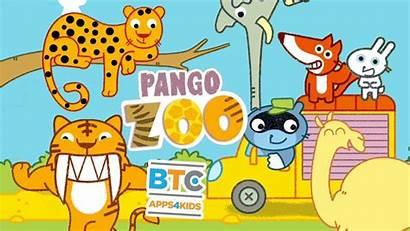 Zoo Pango Animals Weird