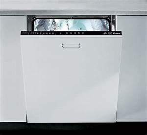 Lave Vaisselle Tout Integrable : candy lave vaisselle tout integrable full cdi3415 cdi ~ Nature-et-papiers.com Idées de Décoration