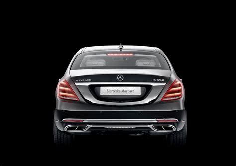 Maybach Car : Mercedes Benz S650 Pullman Maybach Specs & Photos