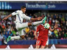 Manchester United Raphael Varane snubs Jose Mourinho to