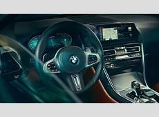BMW 8er Coupé Auf einen Blick BMWde