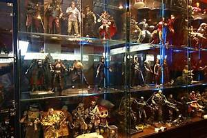 Showbiz Theater 8 Great Shops For Collectible Toy Shopping 8list Ph