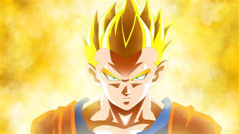 Anime Wallpaper Goku by Wallpaper Goku Hd 4k Anime 6483