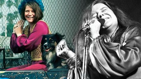 Janis Joplin – 'One Night Stand' | Society Of Rock
