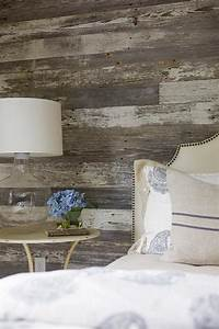 bedroom design decor photos pictures ideas With barn board accent wall