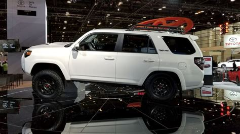 Toyota Vision 2020 by 2020 Toyota 4runner Release Date Price Specs