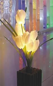 Kleine Led Leuchten : fy 003 d36 led weihnachten tulpe blume baum kleinen led leuchten lampe lampe ~ Markanthonyermac.com Haus und Dekorationen