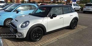 Mini White Silver : our white silver black f55s 2015 mini cooper forum ~ Maxctalentgroup.com Avis de Voitures