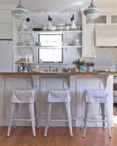 cottage kitchen island kitchen island corbels cottage kitchen milk and honey home