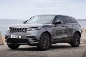 Range Rover Velar Se R