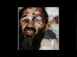 Osama Bin Laden...¿Muerto? - YouTube