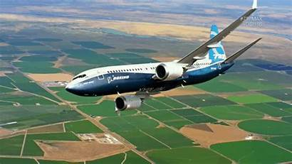 Boeing Plane Iran Half Commercial Animation Carrier