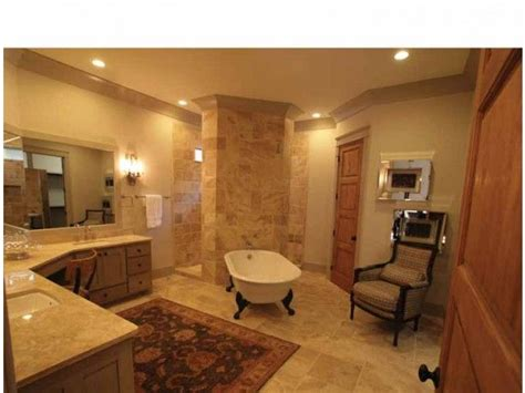 great tub   walk  shower click