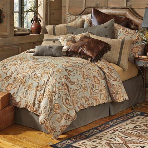 western comforter sets western bedding size sundance comforter set