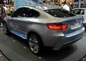 X6 Hybride : bmw x6 hybrid technical details history photos on better parts ltd ~ Gottalentnigeria.com Avis de Voitures