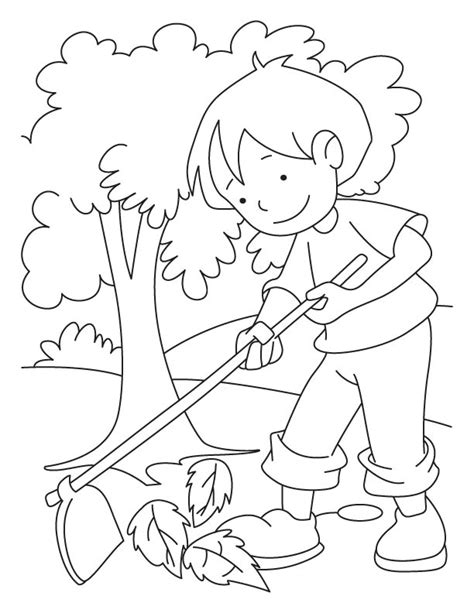 environment daycoloring pages   print