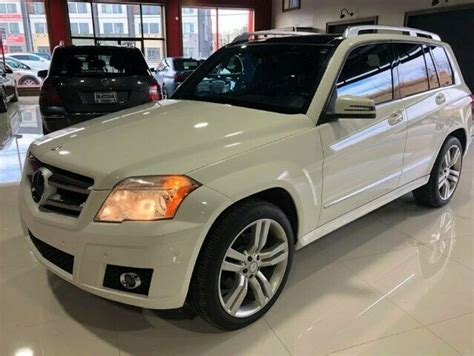 The advertised price does not include sales tax, vehicle. 2011 Mercedes-Benz GLK 350 | Cars & Trucks | City of ...