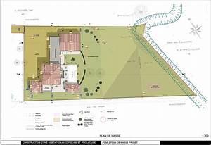 exemple notice permis de construire With exemple de jardin de maison 11 dossier de permis de construire