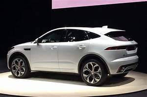 Nouveau 4x4 Jaguar : jaguar e pace 2018 release date price specs and interior autocar ~ Gottalentnigeria.com Avis de Voitures