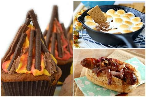bonfire cooking 13 delicious bonfire night pinterest tutorials and recipes wales news newslocker