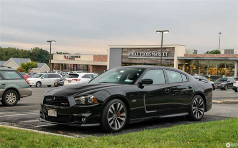 Dodge Charger 2012 by Dodge Charger Srt 8 2012 16 September 2017 Autogespot