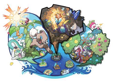Pokemon Sun And Moon Review Gamespot