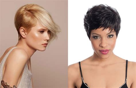 40 New Short (bob&pixie) Hairstyles For Women