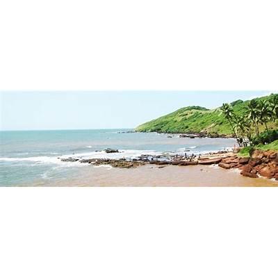 Anjuna Beach GoaBeaches in Goa