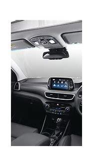 TUCSON Interior - Premium SUV   Hyundai India