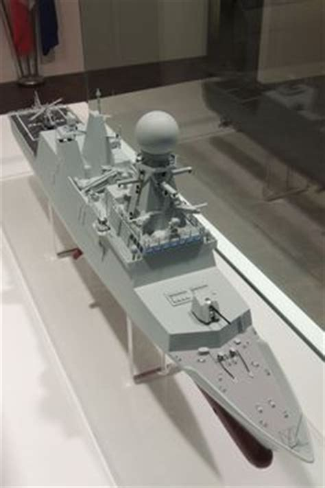 hii shows new bmd ship concept at sea air space